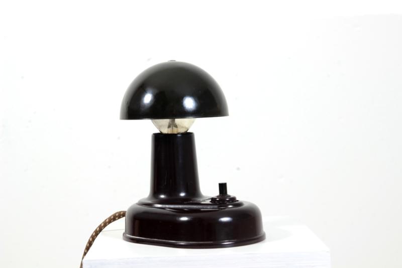 Bakelite Tafellamp 1950s