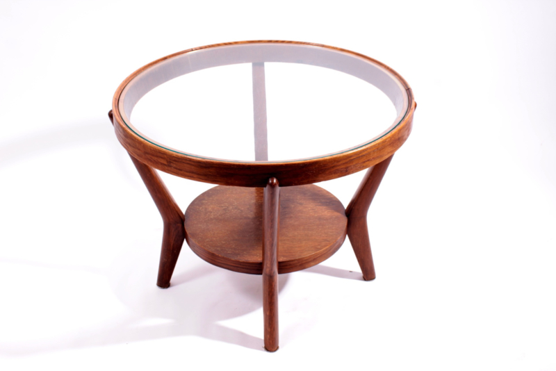 Coffee Table by Kropacek&Kozelka 1940s