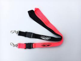 Keycord Jaman merchandise