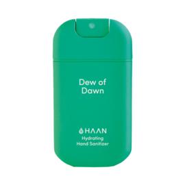 Haan handsanitizer - Dew of Dawn