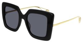 Gucci GG0435S - 001 - 51/22