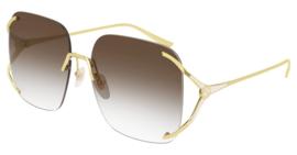 Gucci GG0646S - 002 - 60/17