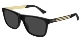 Gucci GG0687S - 001 - 57/17