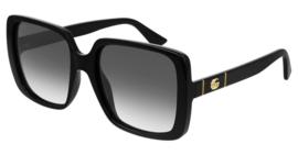 Gucci GG0632S - 001 - 56/20