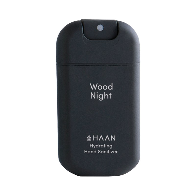 Haan handsanitizer - Wood Night