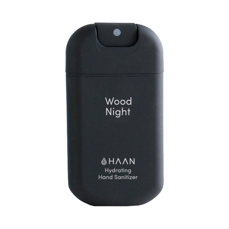 Haan handsanitizer - Wood Night