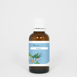 BalancePharma Detox 12 Milieu