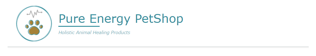 Pure Energy Petshop