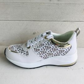 Supergave Lastrada sneaker off-white