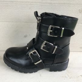 Stoere gesp boots kids (28-35)