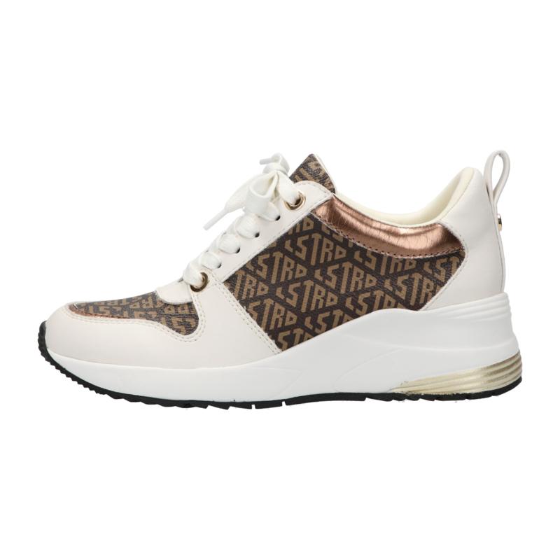 Supergave Lastrada sneaker beige