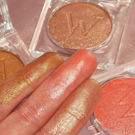 KEEP GLOWING HIGHLIGHTERS 'Royal Rosé'