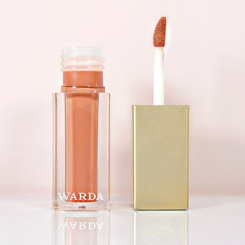 Matte liquid lipstick: SPICE