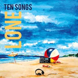 LP- Lone - Ten Songs