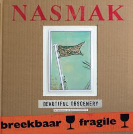LP - Nasmak- Beautiful Obscenery