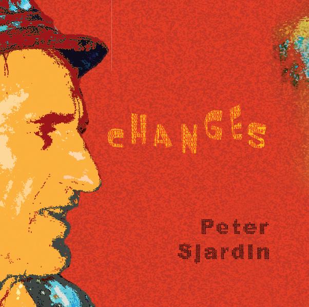 LP - Peter Sjardin - Changes