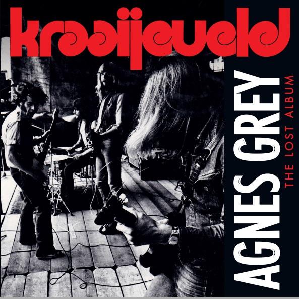 LP - Kraaijeveld - Agnes Grey