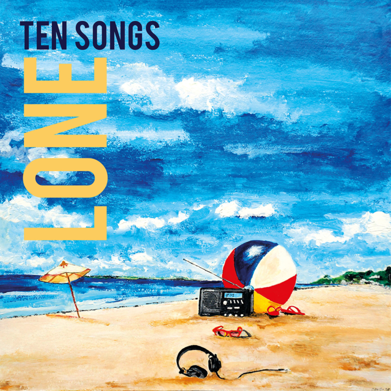 LP- Lone - Ten Songs