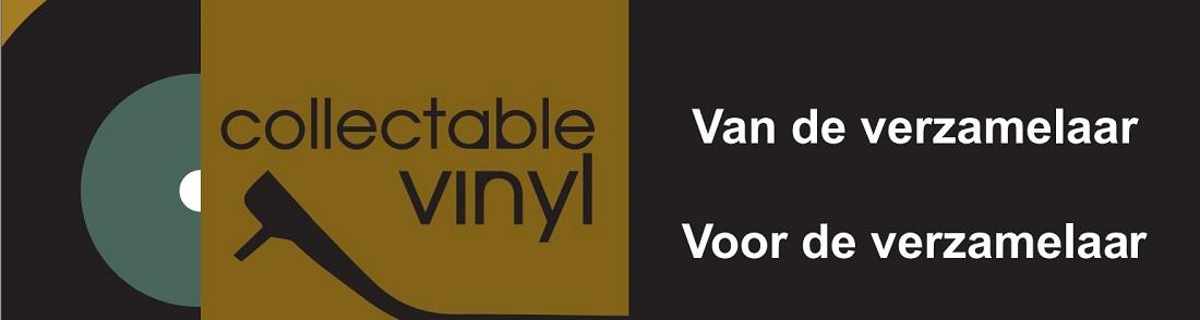 Collectable Vinyl
