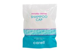 Carrel shampookap