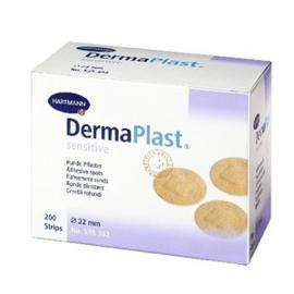 Dermaplast  injectiepleister