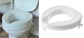 Toiletverhoger Serenity