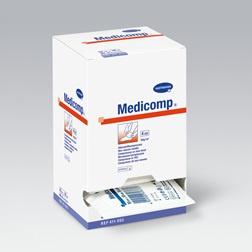 Medicomp niet steriel 4 laags