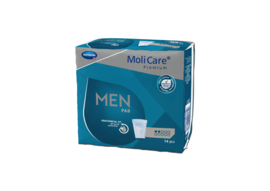 Molicare premium MEN PADS 2 druppels