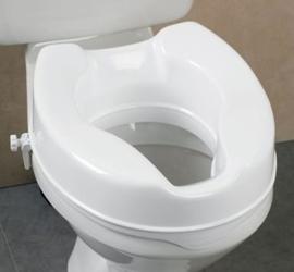 Toiletverhoger Savanah