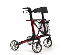 Rollator Vermeiren QUADRI-LIGHT