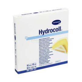 Hydrocoll 10x10cm 10 stuks