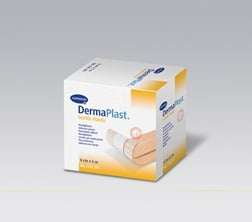 Dermaplast textiel elastisch