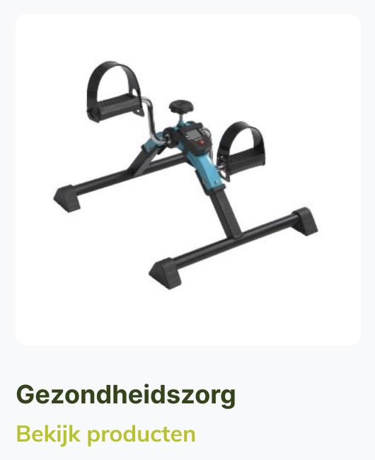 Zorgmarkt.be-gezondheidszorg