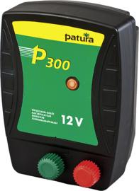 P 300 Schrikdraadapparaat voor 12V batterij