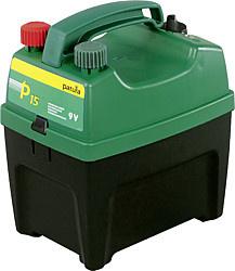 P15 Schrikdraadapparaat voor 9V batterij