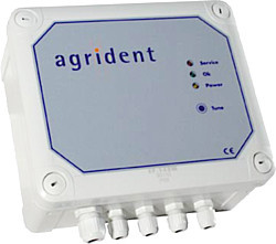 Elektronisch leesapparaat ASR 454