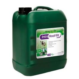 Hoof-fit Bath schaap 5 liter
