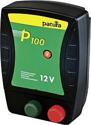 P 100 Schrikdraadapparaat voor 12V batterij