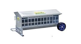 Voerautomaat voor lammeren 1,25 meter