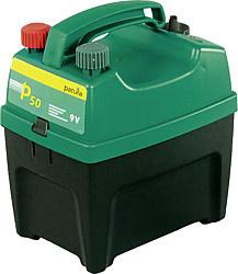 P50 Schrikdraadapparaat voor 9V batterij