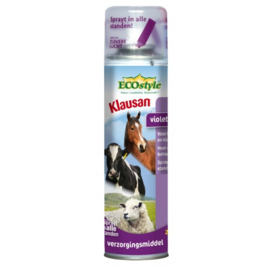 Klausan Ecostyle violetspray 200 ml