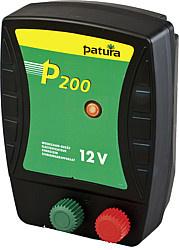 P 200 Schrikdraadapparaat voor 12V batterij