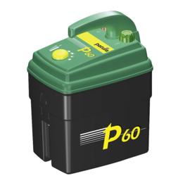 P60 Schrikdraadapparaat voor 9V batterij