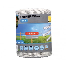 Draad FARMER W6-W 400 m
