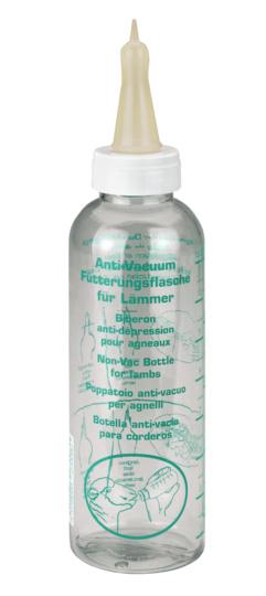 Lamspeenfles Plexi-KS 500 ml