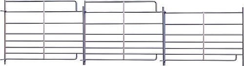 Steekfix hek XL 1,10 m hoog, 2,75 m lang
