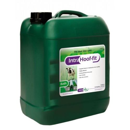 Hoof-fit Bath schaap 10 liter