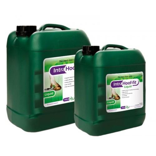 Hoof-fit liquid 10 liter