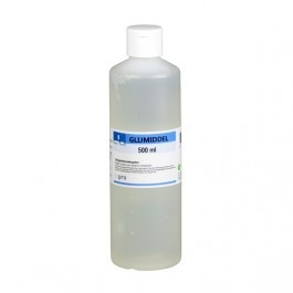 Glijmiddel Topro 500 ml