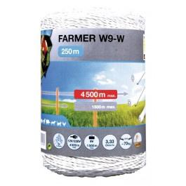 Draad FARMER W9-W 250 m